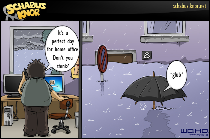 EN 070 - Regen